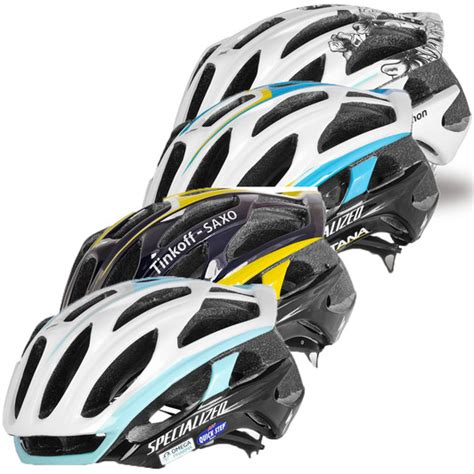 Specialized S Works Prevail Team Helmet Astana Special Edt specialized s works prevail team helmet 2015 sigma sport