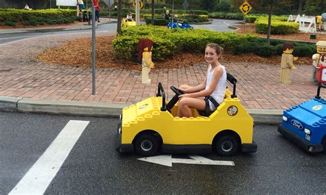 ford driving school image gallery legoland florida cars