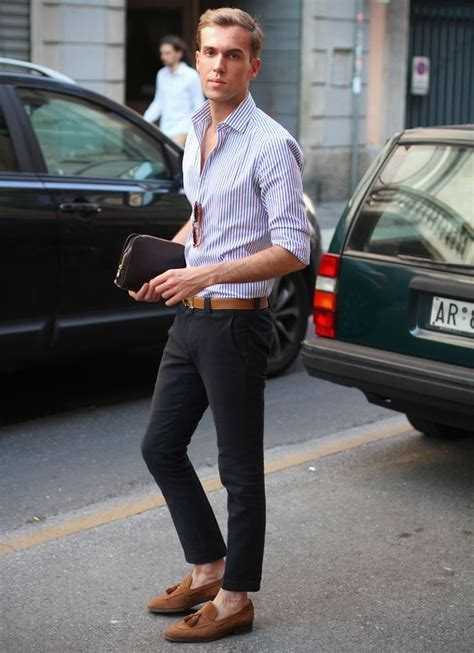 are loafers in style how to style loafers for everyday the idle