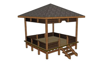 gazebo plans free free gazebo plans how to build a gazebo