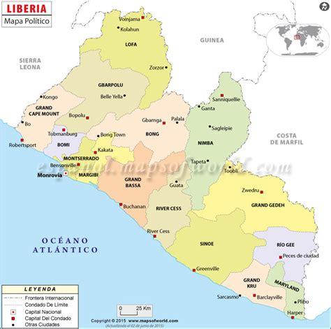 africa map liberia africa map liberia 28 images liberia kapital karte