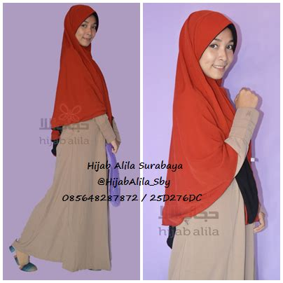 Gamis Orange Alila 301 moved permanently