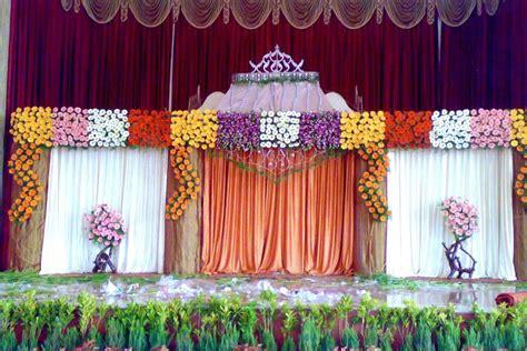Home Decor Dubai bangalore stage decoration design 380 weddingokay com