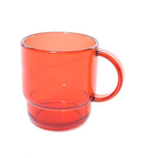Coffee Mug Tupperware tupperware expression 4 pcs coffee mug set by tupperware solids kitchen dining