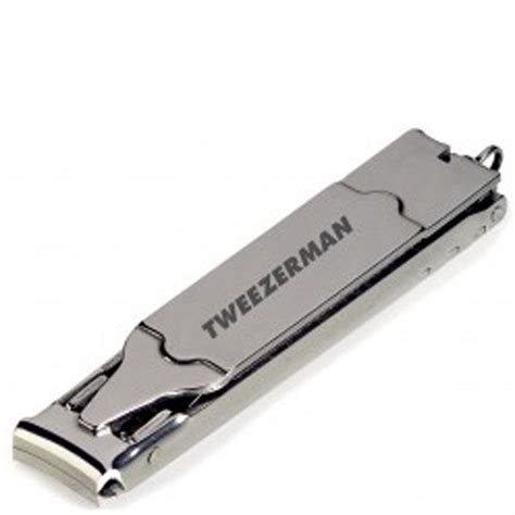 nail clipper tweezerman folding nail clipper free delivery