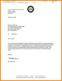 Official Letter Reply 9 Formal Letter Reply Reporter Resume