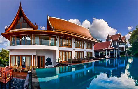 5 bedroom villas in koh samui samui island villas
