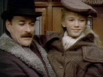 Sara and her father road to avonlea pinterest