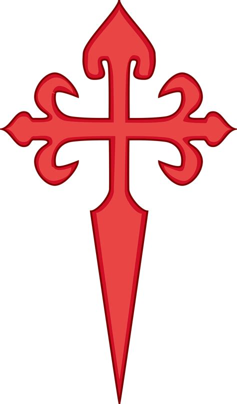 st james cross tattoo el camino de santiago a pilgrimage story onepeterfive