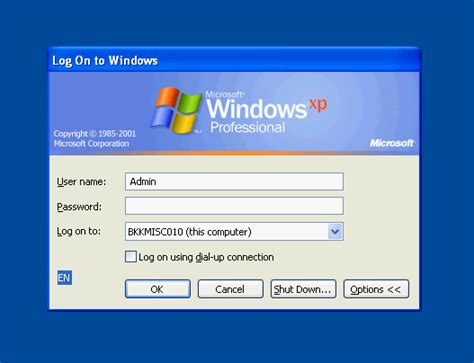 resetting windows security password reset administrator password on windows using pc login now