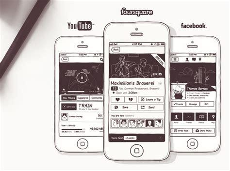 tutorial design youtube app ui ux sketch3 swift basiliq sketch style freelance ui kit web resources