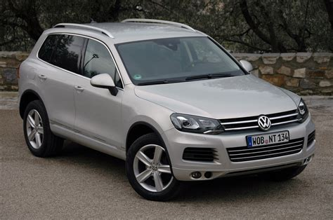 volkswagen are working on a seven seater suv automotorblog