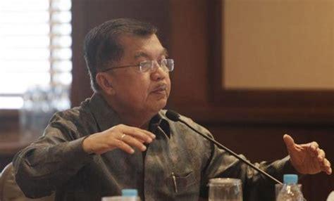 ahok calon wapres islam indonesia islam untuk semua 187 wapres jk minta ahok