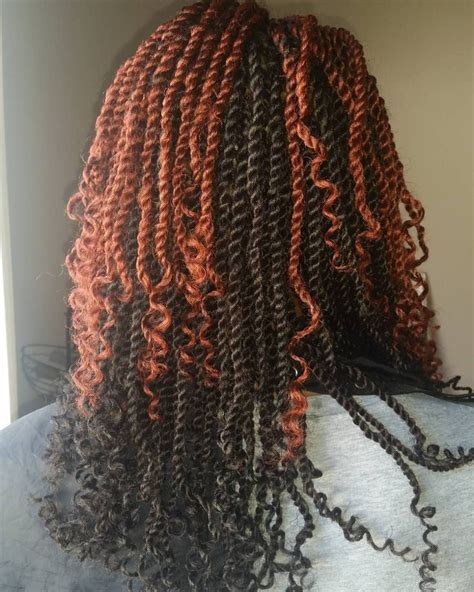best hair for kinky twist 30 hot kinky twists hairstyles to try in 2017 kinky