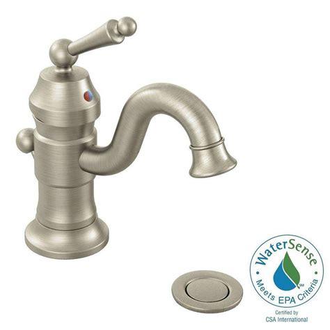 moen brushed nickel kitchen faucet moen brushed nickel kitchen faucet 28 images faucet