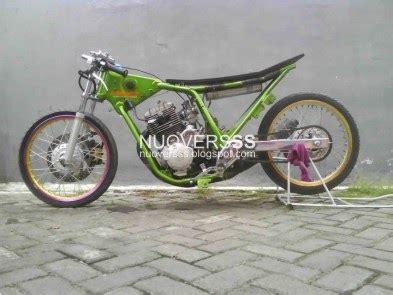 Klep Mio J Set Thailand drag modification modif drag race fcci drag yamaha