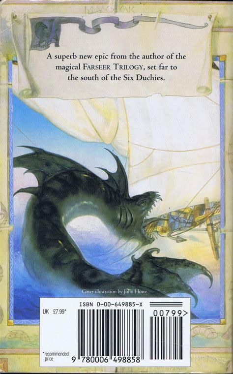 Ship Of Magic ship of magic av robin hobb pocket fantasyhyllan
