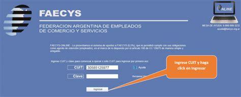 calculadora online de sueldo empleado d comercio calculadora online de sueldos empleados de comercio