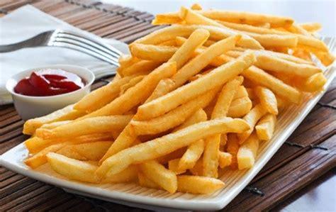 membuat kentang goreng mudah resep kentang goreng kfc mudah resep hari ini
