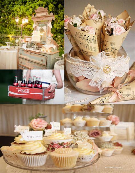 Tischdekoration Vintage Hochzeit by Tischdekoration Hochzeit 88 Einzigartige Ideen F 252 R Ihr