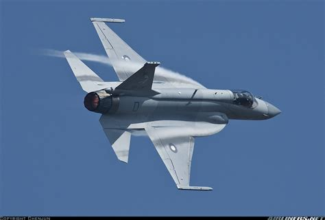 jf 17 thunder fighter or cac fc 1 xiaolong jets thai