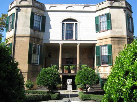 owens thomas house de 10 b 228 sta sev 228 rdheterna i n 228 rheten av historic savannah theatre