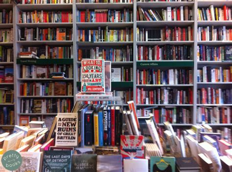 the shop a novel books a tour of bookshops review bookshop