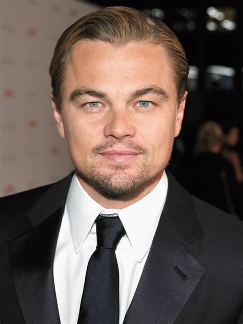 leonardo dicaprio biography awards agustus 2016 actor hollywood