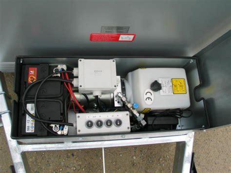 Hängematte Mit Alugestell by Absenkanh 228 Nger Gas Maschinen Und Transportanh 228 Nger