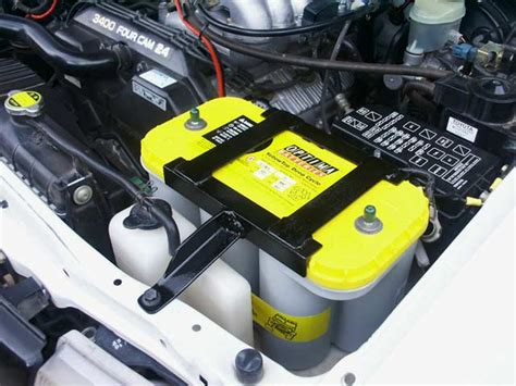 2005 Toyota 4runner Battery Dual Batteries The Yotatech Forums