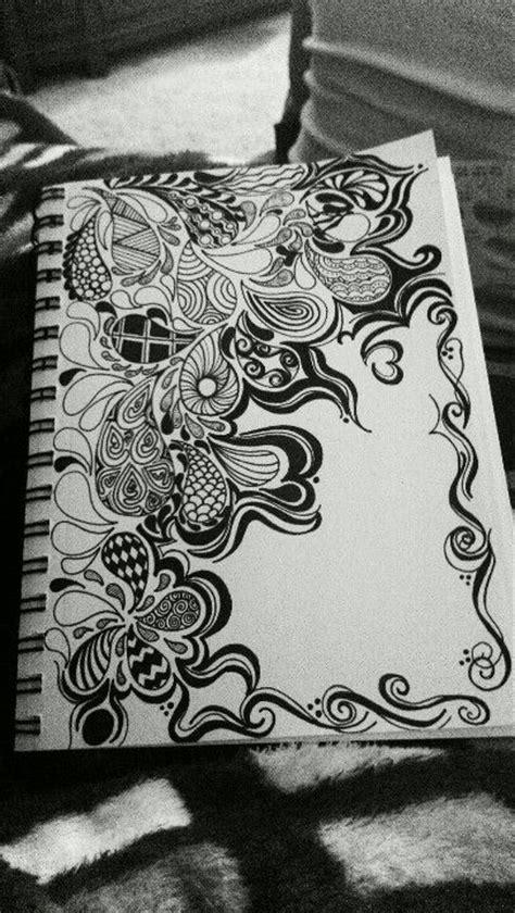 awesome doodle ideas zentangle zentangle