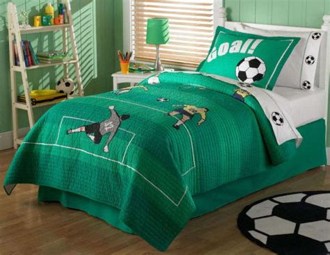 football themed bedrooms 50 sports bedroom ideas for boys ultimate home ideas