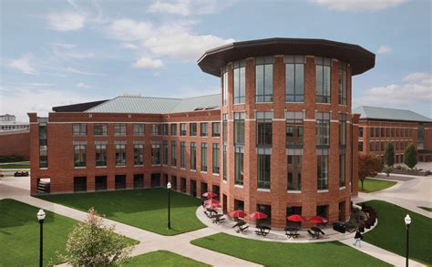 The Ohio State Fisher College Of Business Mba Program by Business School Admissions Mba Admission