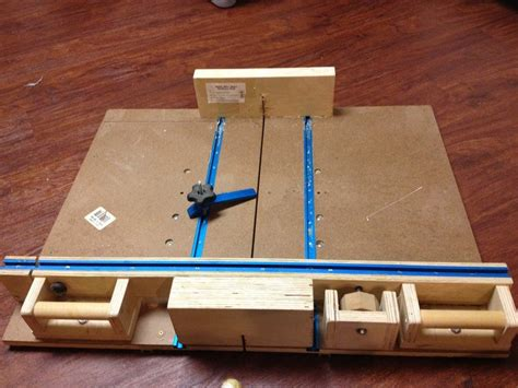table saw crosscut sled plans accurate crosscut sled by daveffmedic