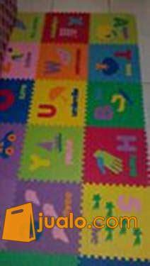 Karpet Anak Anak karpet huruf puzzle untuk anak jakarta timur jualo