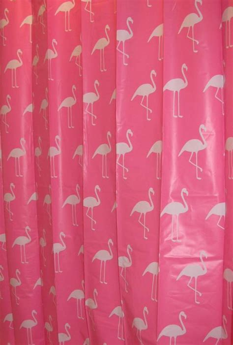 flamingo curtains 108 best images about flamingo decor on pinterest