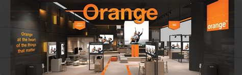 mobile orange orange mobile world congress 2018 press room