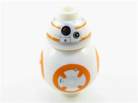 lego bb8 lego wars awakens bb 8 droid minifigure 75148