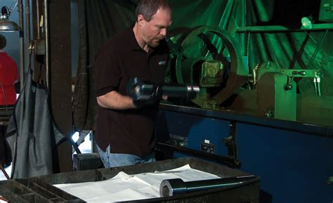 key elements  magnetic particle testing