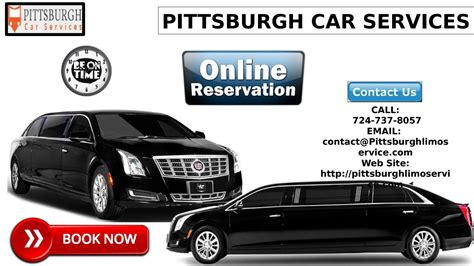 executive limousine service executive limousine service by pittsburgh limo service issuu