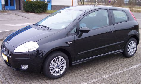 fiat punto new top car launches info with wallpapers fiat punto