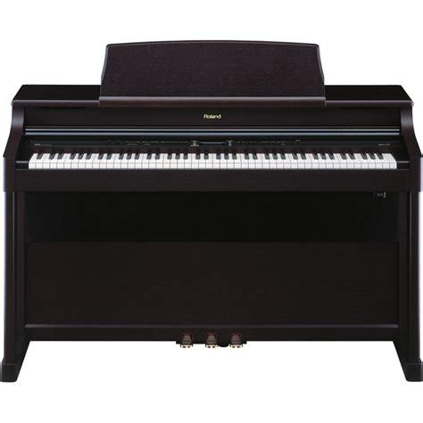Keyboard Piano Roland roland hp 207 digital piano rosewood ex demo at