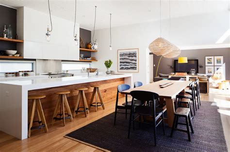 kitchen island sydney photographer luc remond advertising commercial living lifestyle contemporary kitchen