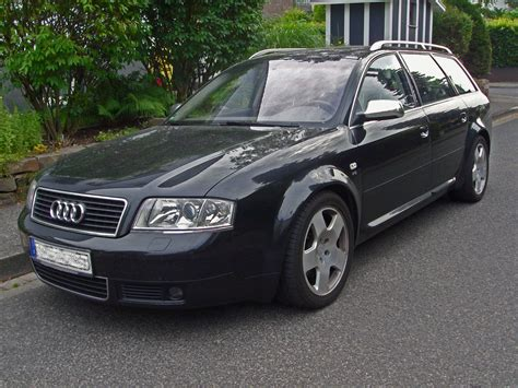 Audi A6 4b by 2003 Audi A6 4b C5 Pictures Information And Specs
