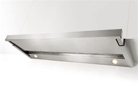 hotte tiroir 90cm 460m3 h inox novy r 233 f 655