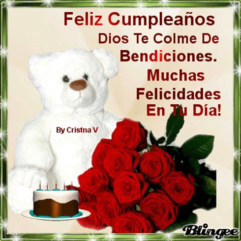 imagenes de feliz cumpleaños amiga en blanco y negro feiz cumpleanos fotograf 237 a 129555301 blingee com