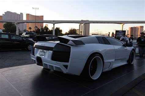West Coast Customs Lamborghini West Coast Customs Murcielago 6 Madwhips