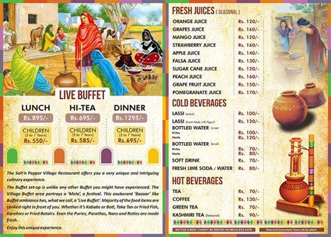 Salt Ls Price In Pakistan by Restaurant Lahore Salt N Pepper