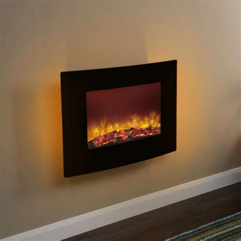 modern electric wall fires be modern quattro wall mounted electric