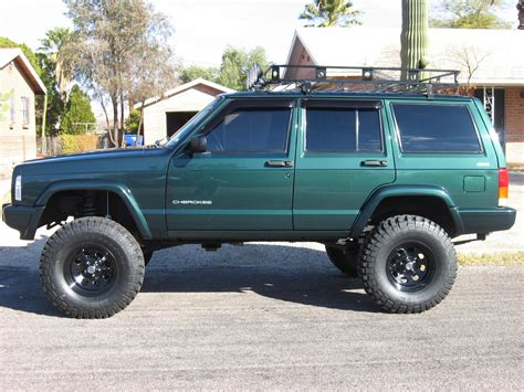 1999 Jeep Xj Blowupyourcar 1999 Jeep Specs Photos